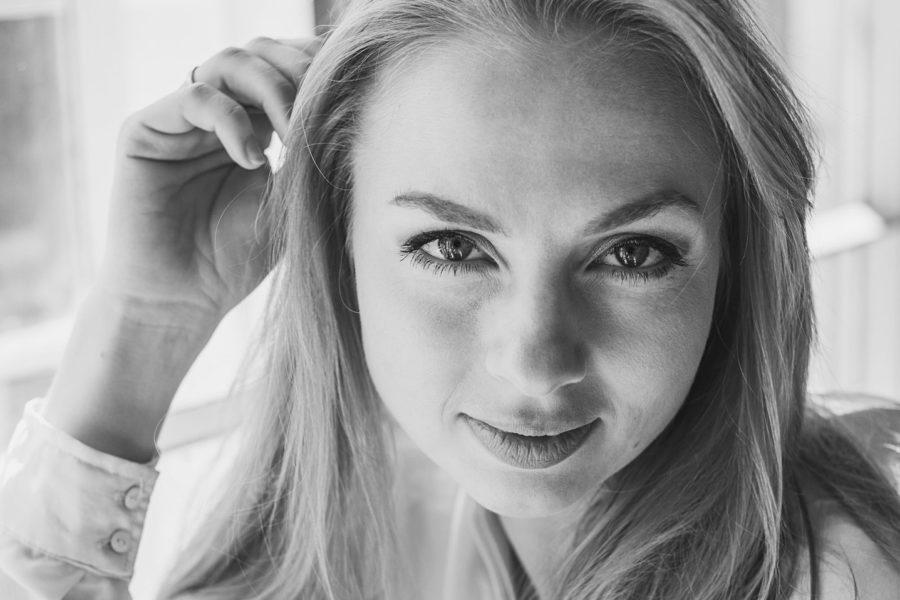 Кристина Шульга