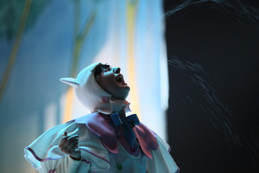 Чудеса в Муми-доме